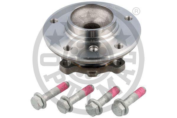 Radlager & Radlagersatz OPTIMAL 501513 Bewertung