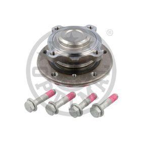 Radlagersatz Ø: 143mm mit OEM-Nummer 31216765157