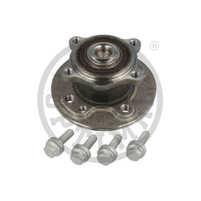 502163 OPTIMAL 502163 in Original Qualität