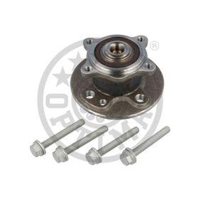 Radlagersatz Art. Nr. 502599 120,00€