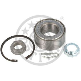 Wheel Bearing Kit 601953 308 I Hatchback (4A_, 4C_) 1.6 16V MY 2008