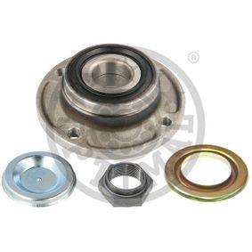 Radlagersatz Ø: 128mm, Innendurchmesser: 32mm mit OEM-Nummer 3701-42