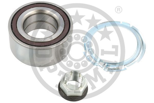 Cojinete de Rueda 701247 OPTIMAL 701247 en calidad original
