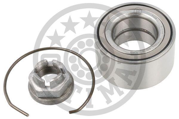Radlager 701302 OPTIMAL 701302 in Original Qualität