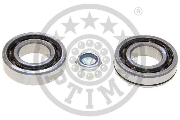 Radlager & Radlagersatz OPTIMAL 701374 Bewertung