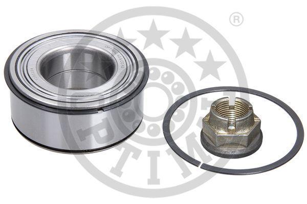 Radlager & Radlagersatz OPTIMAL 701852 Bewertung