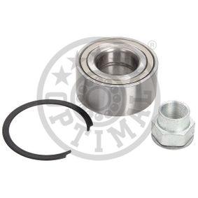 Wheel Bearing Kit 801362 PUNTO (188) 1.2 16V 80 MY 2000