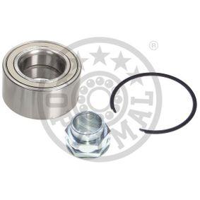 Wheel Bearing Kit 801450 PANDA (169) 1.2 MY 2014