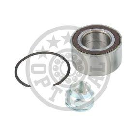 Kit cuscinetto ruota 801950 Ypsilon (312_) 1.2 ac 2020