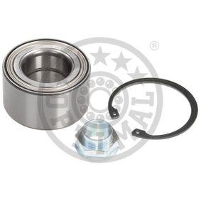 Wheel Bearing Kit Ø: 73mm, Inner Diameter: 38mm with OEM Number 44300SR3008