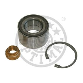 Wheel Bearing Kit 911643 CIVIC 8 Hatchback (FN, FK) 1.8 (FN1, FK2) MY 2020