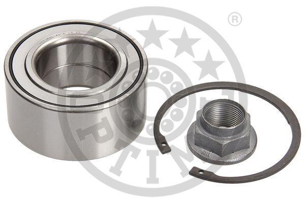 Wheel Hub Bearing 911802 OPTIMAL 911802 original quality