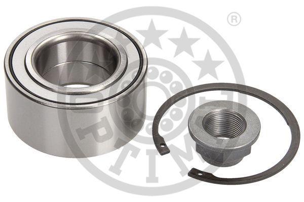 Wheel Bearing OPTIMAL 911802 rating
