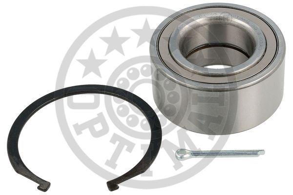 Wheel Hub Bearing 921906 OPTIMAL 921906 original quality