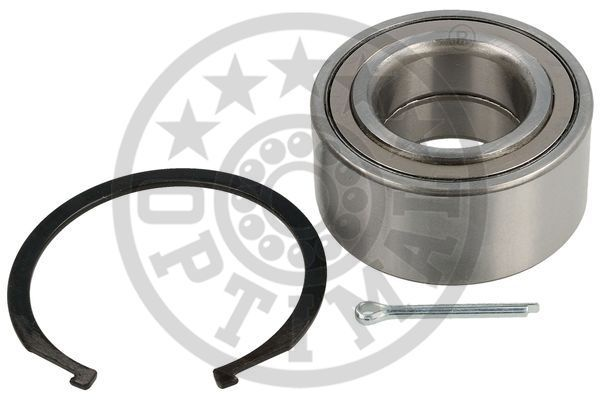 Wheel Bearing OPTIMAL 921906 rating
