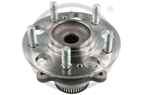 Wheel Bearing OPTIMAL 922528 rating