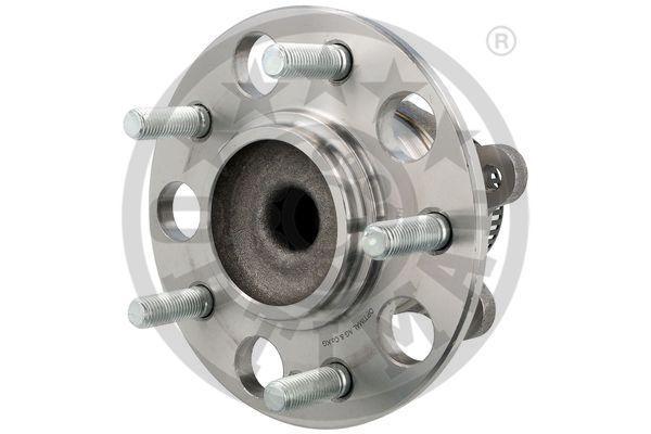 Hub Bearing OPTIMAL 922528 5904645544033