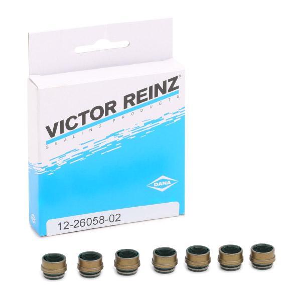 Seal Set, valve stem 12-26058-02 REINZ 12-26058-02 original quality