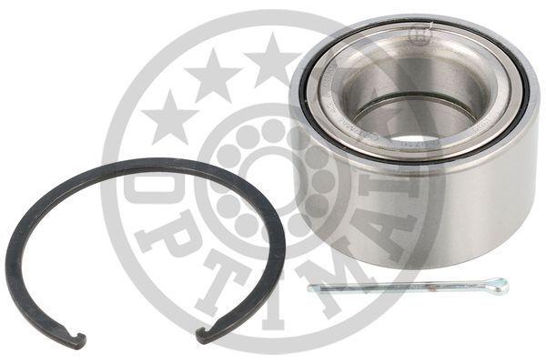 Wheel Hub Bearing 951962 OPTIMAL 951962 original quality