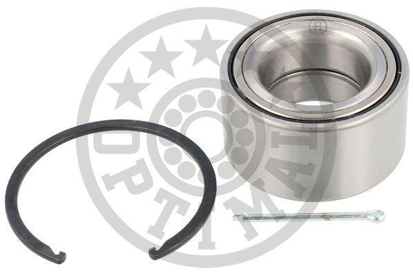 Wheel Bearing OPTIMAL 951962 rating
