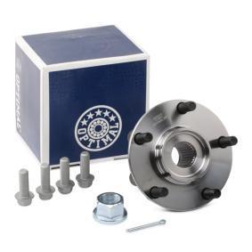 Wheel Bearing Kit 961560 JUKE (F15) 1.5 dCi MY 2019