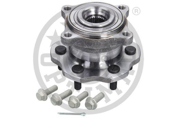 Radlager 962522 OPTIMAL 962522 in Original Qualität