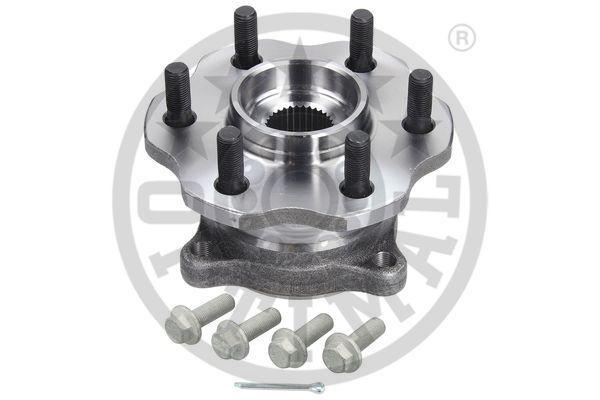 Radlager & Radlagersatz OPTIMAL 962522 Bewertung