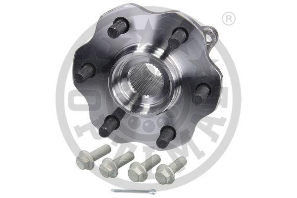 Radlagersatz OPTIMAL 962522 5904645546600