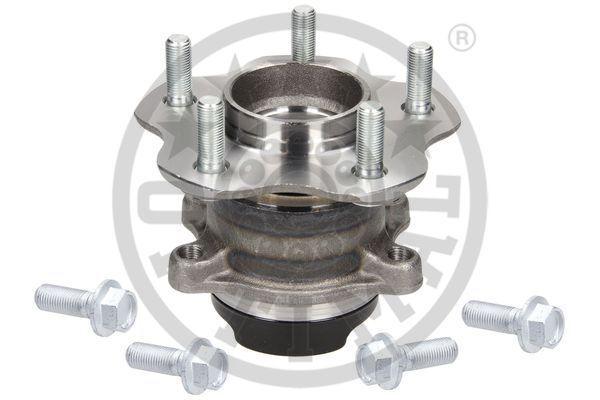 Radlager & Radlagersatz OPTIMAL 962556 Bewertung