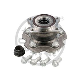 Radlagersatz Ø: 152mm, Innendurchmesser: 27mm mit OEM-Nummer 42410-0R010