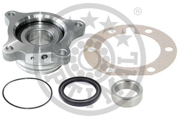 Radlager & Radlagersatz OPTIMAL 982889 Bewertung
