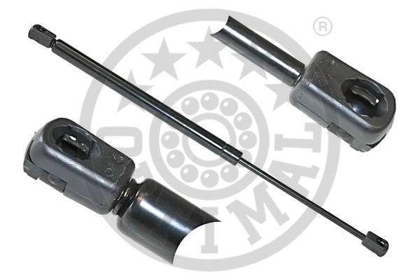 OPTIMAL  AG-17241 Heckklappendämpfer / Gasfeder Länge über Alles: 440mm, Hub: 160mm