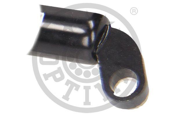 Gasdruckdämpfer OPTIMAL AG-39075 Erfahrung