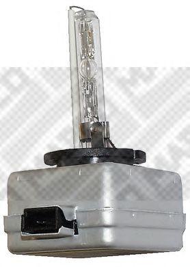 Glühlampe, Fernscheinwerfer MAPCO 103221 Bewertung