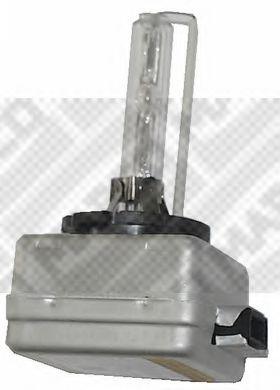 Bulb, spotlight 103222 MAPCO 103222 original quality