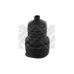 Faltenbalg, Lenkung Innendurchmesser 2: 10mm, Innendurchmesser 2: 39mm mit OEM-Nummer 7700 706 007