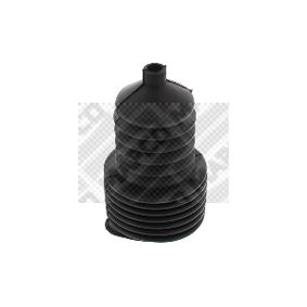 Faltenbalg, Lenkung Innendurchmesser 2: 10mm, Innendurchmesser 2: 39mm mit OEM-Nummer 7701 469 617