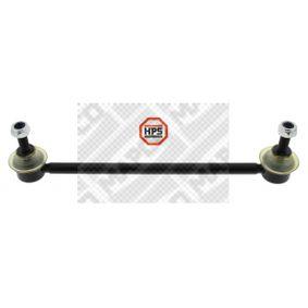 Rod / Strut, stabiliser Length: 255mm with OEM Number 1127648