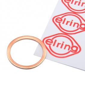 Уплътнителен пръстен, пробка за източване на маслото 133.205 25 Хечбек (RF) 2.0 iDT Г.П. 2004