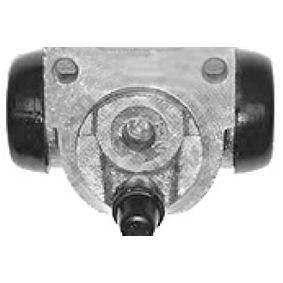 MAPCO  2070 Radbremszylinder Bohrung-Ø: 16mm