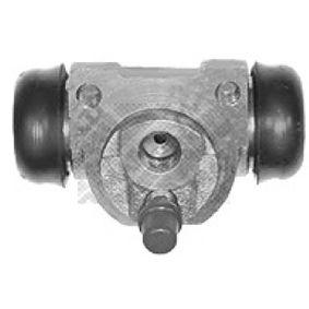 MAPCO  2078 Radbremszylinder Bohrung-Ø: 22mm