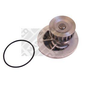Wasserpumpe mit OEM-Nummer 9687-2704