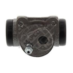 Radbremszylinder Ø: 21mm mit OEM-Nummer 7701 035 311