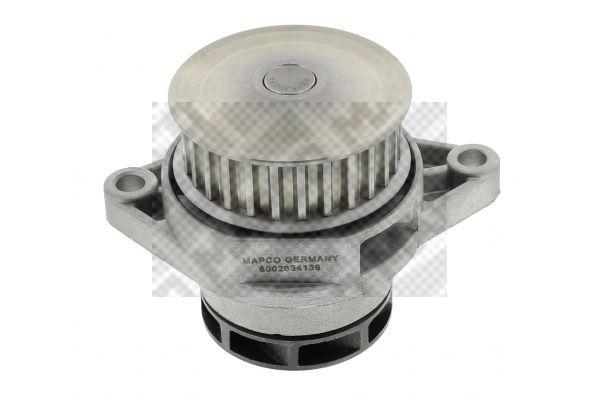 Wasserpumpe 21813 MAPCO 21813 in Original Qualität