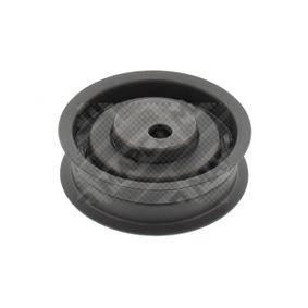 Spannrolle, Zahnriemen Ø: 72mm mit OEM-Nummer 026109243A