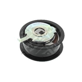 Spannrolle, Zahnriemen Ø: 66,5mm mit OEM-Nummer 028 109 243 F