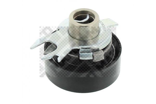 Spannrolle, Zahnriemen 23957 MAPCO 23957 in Original Qualität