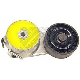 Tensioner Lever, v-ribbed belt 24065 PUNTO (188) 1.2 16V 80 MY 2000