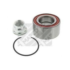 Wheel Bearing Kit 26000 PANDA (169) 1.2 MY 2020