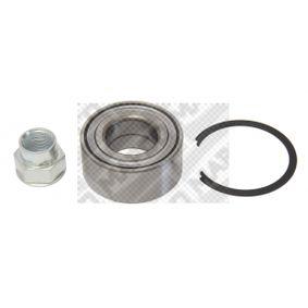 Wheel Bearing Kit 26004 PUNTO (188) 1.2 16V 80 MY 2000